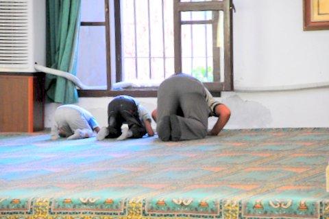 Gebet